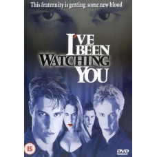 I've Been Watching You [DVD] - Pre-Owned