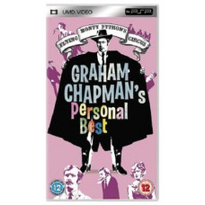 Monty Python's Flying Circus: Graham Chapman's Personal Best [UMD Mini for PSP]- Pre-owned