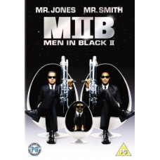 Men In Black 2 [DVD] [2007] - Alternate Release -Pre-Owned