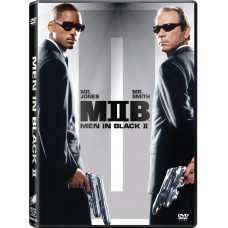 Men in Black II [DVD] [2002] - Pre-Owned