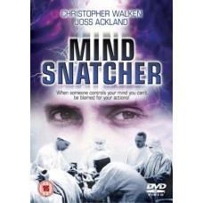 Mindsnatchers [DVD] - Pre-Owned
