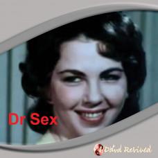 Dr Sex - 1964 (VCD) - UK Seller