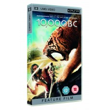 10000 Bc [UMD Mini for PSP]- Pre-owned
