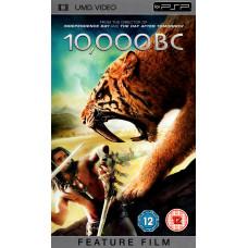 10000 Bc (UMD Mini for PSP) - Pre-owned - UK Seller