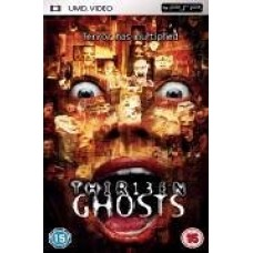 13 Ghosts [UMD Mini for PSP]- Pre-owned