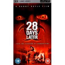 28 Days Later (UMD Mini for PSP) - Pre-owned - UK Seller