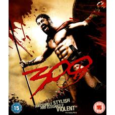 300 (HD DVD) - Pre-owned - UK Seller