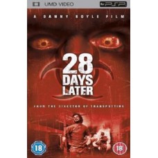 28 Days Later [UMD Mini for PSP]- Pre-owned