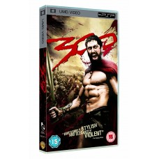 300 [UMD Mini for PSP]- Pre-owned