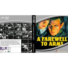 A Farewell to Arms (1932) - HDDVD (HiDefinition Edition)
