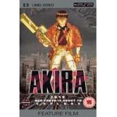 Akira [UMD Mini for PSP]- Pre-owned
