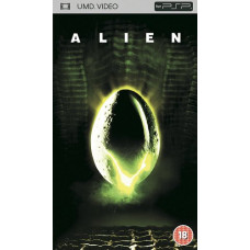 Alien [UMD Mini for PSP]- Pre-owned