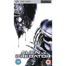 Alien vs Predator [UMD Mini for PSP]- Pre-owned