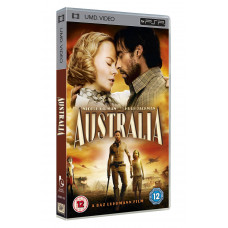 Australia [UMD Mini for PSP]-  Pre-owned