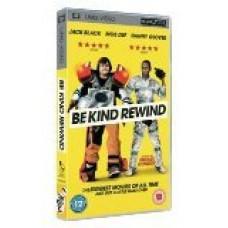 Be Kind Rewind (UMD Movie) - Pre-owned