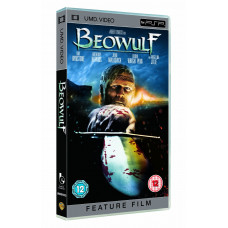 Beowulf [UMD Mini for PSP]- Pre-owned