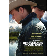 Brokeback Mountain [UMD Mini for PSP]