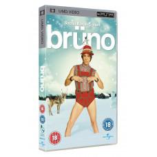 Bruno [UMD Mini for PSP]- Pre-owned