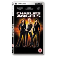 Charlie's Angels [UMD Mini for PSP] [2000]