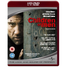 Children Of Men [HD DVD]- Pre-owned