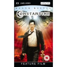 Constantine [UMD Mini for PSP] [2005]-Pre-owned