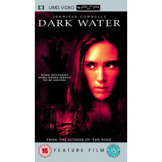 Dark Water [UMD Mini for PSP]- Pre-owned