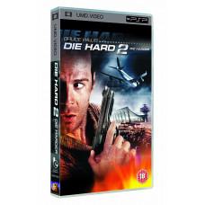 Die Hard 2 [UMD Mini for PSP]- Pre-owned