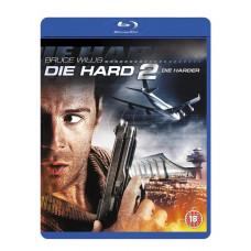 Die Hard 2 - Die Harder [Blu-ray]- Pre-owned