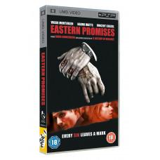 Eastern Promises [UMD Mini for PSP] [2007]- Pre-owned