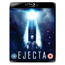 Ejecta (Blu Ray)- Pre-owned