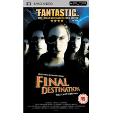 Final Destination [UMD Mini for PSP]- Pre-owned