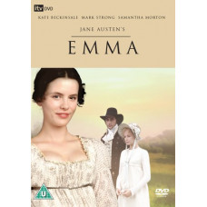 Emma [DVD] - Pre-Owned