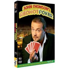 John Thomson's Red Hot Poker [DVD] - Pre-Owned