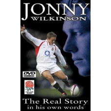 Jonny Wilkinson - The Real Story [DVD] - Pre-Owned