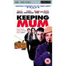 Keeping Mum [UMD Mini for PSP]- Pre-owned