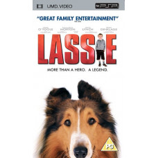 Lassie [UMD Mini for PSP]- Pre-owned