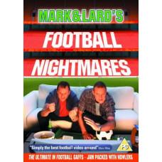 Mark & Lard: Football Nightmares [DVD] - Pre-Owned