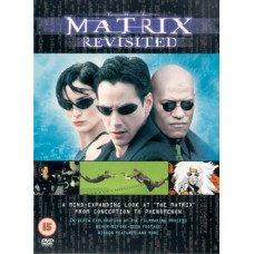 The Matrix - Revisited [DVD] - Pre-Owned