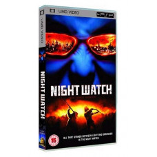 Night Watch [UMD Mini for PSP]- Pre-owned