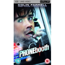 Phone Booth [UMD Mini for PSP]- Pre-owned