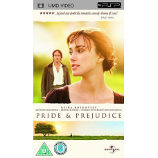 Pride And Prejudice [UMD Mini for PSP]- Pre-owned