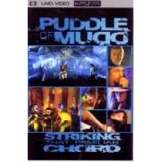 Puddle Of Mudd - Striking That Familiar Chord [UMD Mini for PSP] [2009]- Pre-owned