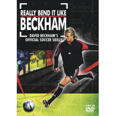 Really Bend it Like Beckham [DVD]- Pre-owned