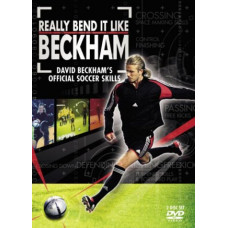 Really Bend It Like Beckham [DVD] [2004]- Pre-owned