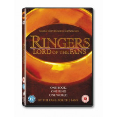 Ringers - Lord Of The Fans [DVD] [2005]- Pre-owned