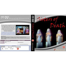 Sisters of Death (HD DVD)