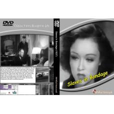 Slaves in bondage DVD standard edition hddrevived