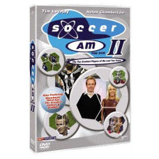 Soccer Am 2 - The Ten Greatest Players of the Last Ten Years [DVD]- Pre-owned