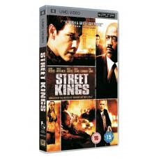 Street Kings [UMD Mini for PSP]- Pre-owned