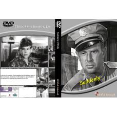 Suddenly DVD standard edition hddvdrevived